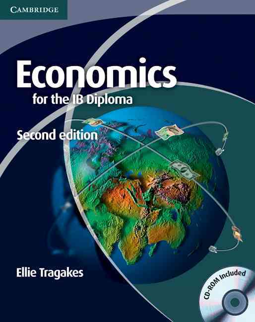 Economics for the Ib Diploma By Tragakes, Ellie