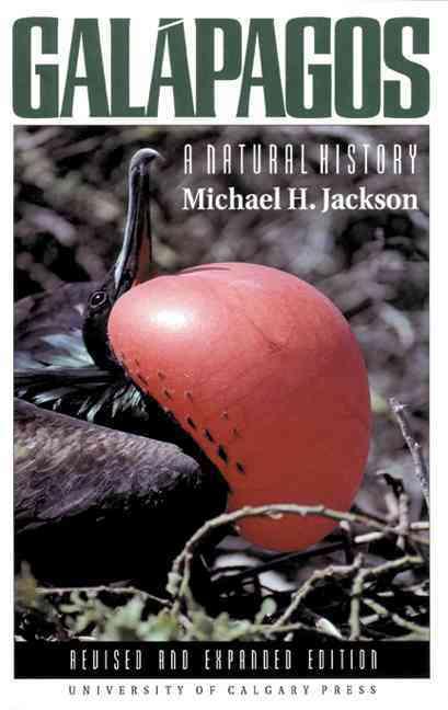 Galapagos By Jackson, Michael H.